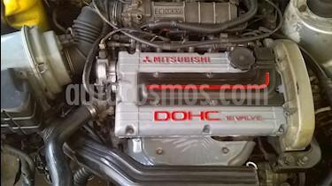 Foto venta carro usado Mitsubishi MS Version sin siglas L4 2.0i (1994) color Plata precio u$s550