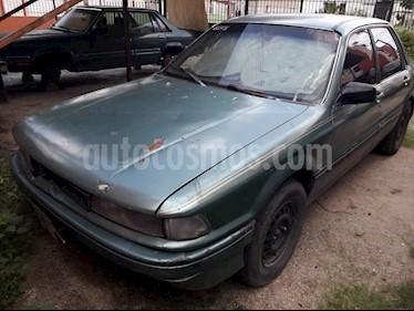 Foto venta carro usado Mitsubishi MS Version sin siglas L4 2.0i (1994) color Verde precio u$s450