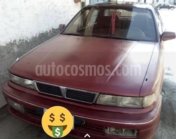 Foto Mitsubishi MX Version sin siglas L4 2.0i 16V usado (1991) color Rojo precio BoF950