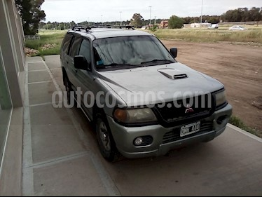 Foto venta Auto usado Mitsubishi Nativa 2.5 GLX TDi (2001) color Gris precio $250.000