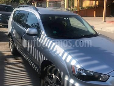 Foto venta Auto usado Mitsubishi Outlander  2.4 GL 4X2 Aut (2012) color Gris precio $7.100.000