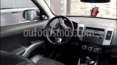 foto Mitsubishi Outlander 3.0L 4x4   usado (2010) color Gris precio $45.000.000