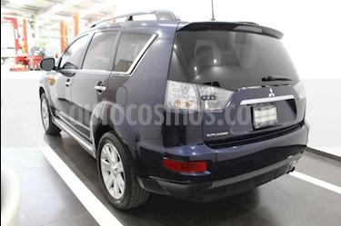 Foto venta Auto usado Mitsubishi Outlander 3.0L Limited (2013) color Azul precio $199,000