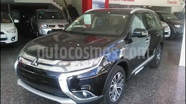 Foto venta Auto nuevo Mitsubishi Outlander GLS 2.4 4x4 color Negro precio $2.290.000