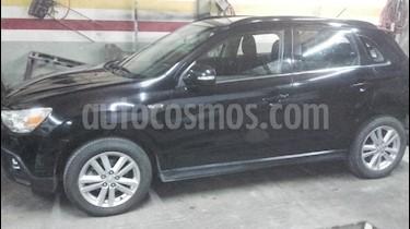 Foto venta Auto usado Mitsubishi Outlander GLX 2.0 4x2 (2012) color Negro precio $420.000