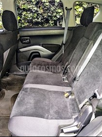 foto Mitsubishi Motors Outlander 2.4L LS usado (2011) color Plata precio $125,000