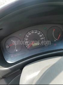 Foto venta carro usado Mitsubishi Signo Plus (2006) color Plata precio BoF2.200