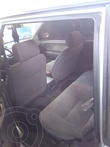 Mitsubishi Space Wagon Van usado (1993) color Gris precio u$s1.600