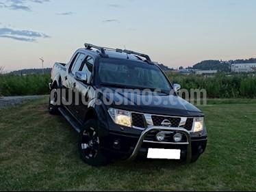 Nissan 240 SX LE usado (2010) color Negro precio u$s6,000