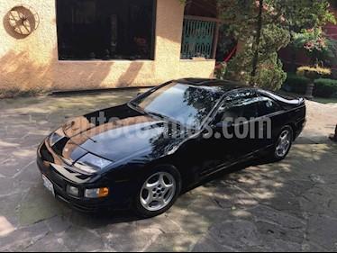 Foto venta Auto usado Nissan 300 ZX 2+2 (1991) color Negro precio $130,000
