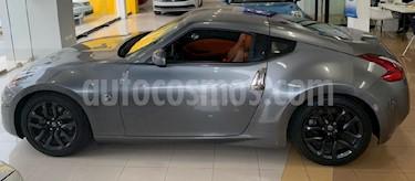 Foto venta Auto usado Nissan 370Z Touring Aut (2018) color Gris precio $439,900
