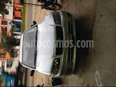 Nissan AD Wagon  usado (2000) color Plata precio u$s5,300