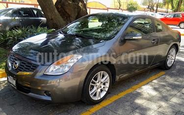 Nissan Altima Coupe SR 3.5L usado (2008) color Gris precio $98,000