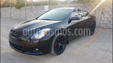 Foto venta Auto usado Nissan Altima Coupe SR 3.5L (2012) color Negro precio $169,000