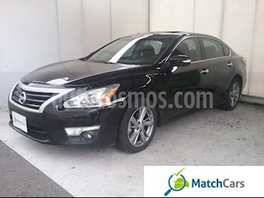 Foto venta Carro usado Nissan Altima 2.5L SL (2014) color Negro precio $44.990.000