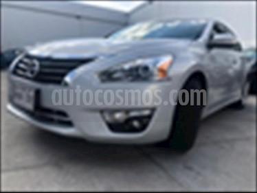 Nissan Altima ADVANCE 2.5L usado (2014) color Plata precio $177,000