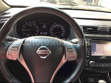 Nissan Altima Advance NAVI usado (2013) color Negro precio $175,000