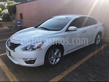 Foto Nissan Altima Advance usado (2013) color Blanco precio $155,000