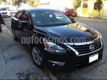 Foto Nissan Altima Advance usado (2014) color Negro precio $240,000