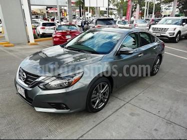 Foto venta Auto usado Nissan Altima Advance (2018) color Gris precio $348,000