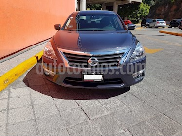 Foto Nissan Altima Advance usado (2013) color Gris Oxford precio $168,000