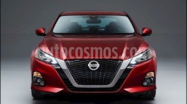 Foto venta Auto nuevo Nissan Altima Advance color Rojo precio $521,000