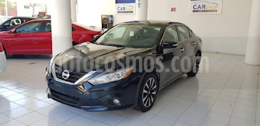 Foto venta Auto usado Nissan Altima Advance (2018) color Negro precio $284,900