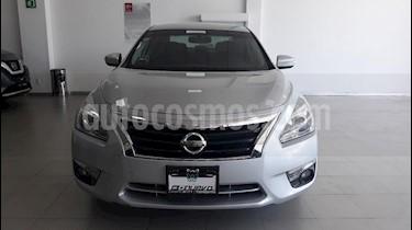 Foto venta Auto usado Nissan Altima Advance (2014) color Plata precio $184,999