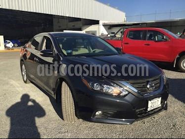 Foto venta Auto Seminuevo Nissan Altima ALTIMA ADVANCE NAVI CVT (2017) precio $365,000