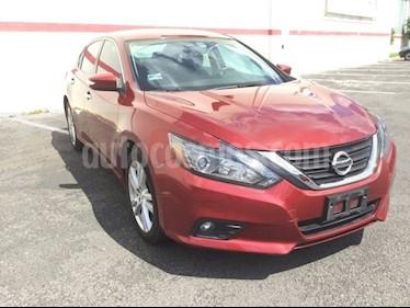Foto Nissan Altima ALTIMA ADVANCE NAVI usado (2017) precio $289,000