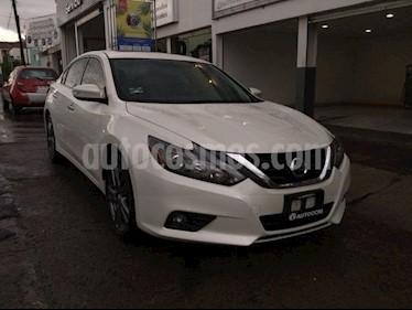 Foto venta Auto usado Nissan Altima ALTIMA ADVANCE NAVI (2018) color Blanco precio $371,000