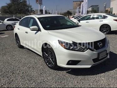 Foto venta Auto usado Nissan Altima ALTIMA ADVANCE NAVI (2018) color Blanco precio $399,000