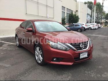 Foto venta Auto usado Nissan Altima ALTIMA ADVANCE NAVI (2017) precio $289,000