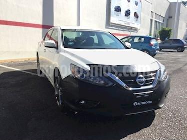 Foto venta Auto usado Nissan Altima ALTIMA ADVANCE NAVI (2018) color Blanco precio $380,000
