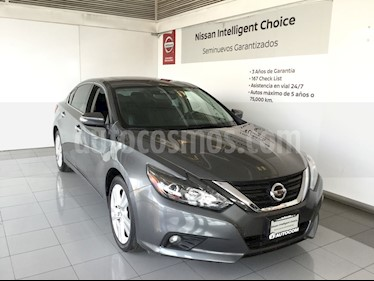 Foto venta Auto usado Nissan Altima ALTIMA ADVANCE NAVI (2017) color Gris precio $320,000