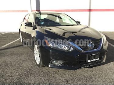 Foto venta Auto usado Nissan Altima ALTIMA ADVANCE NAVI (2017) color Negro precio $300,000