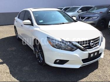 Foto venta Auto usado Nissan Altima ALTIMA ADVANCE NAVI (2018) color Blanco precio $385,000