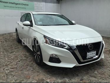 Foto venta Auto usado Nissan Altima ALTIMA ADVANCE (2019) color Blanco precio $489,000