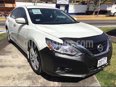Foto venta Auto usado Nissan Altima ALTIMA ADVANCE (2017) color Blanco precio $315,000