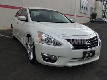 Foto venta Auto usado Nissan Altima ALTIMA ADVANCE (2016) color Blanco precio $245,000