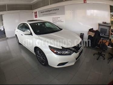 Foto venta Auto usado Nissan Altima ALTIMA EXCLUSIVE 3.5L V6 (2018) color Blanco precio $399,000