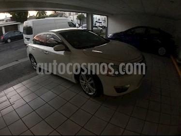 Foto venta Auto usado Nissan Altima ALTIMA EXCLUSIVE V6 (2013) color Blanco precio $195,000