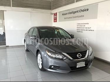Foto venta Auto usado Nissan Altima ALTIMA EXCLUSIVE V6 (2017) color Gris precio $350,000