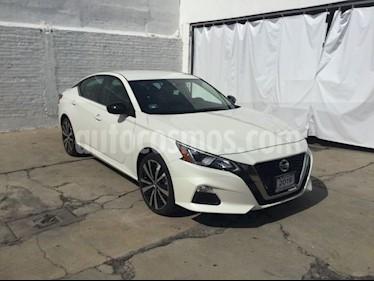 Foto venta Auto usado Nissan Altima ALTIMA SR (2019) color Blanco precio $419,000