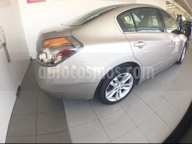 Foto venta Auto usado Nissan Altima ALTIMA SR (2012) color Beige precio $160,000