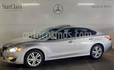 foto Nissan Altima Exclusive usado (2015) color Plata precio $219,000