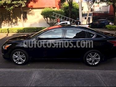Nissan Altima Exclusive usado (2013) color Negro precio $170,000