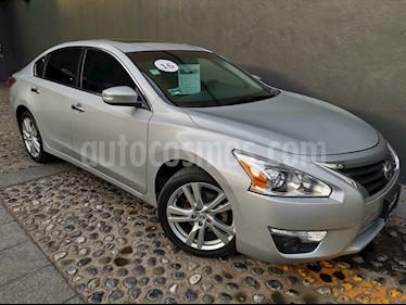 Foto venta Auto usado Nissan Altima Exclusive (2016) color Plata Brillante precio $250,000