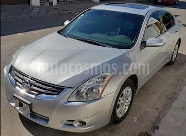 Nissan Altima SL 2.5L CVT High  usado (2011) color Plata precio $109,000