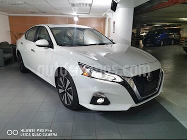 Nissan Altima Advance usado (2019) color Blanco precio $448,500